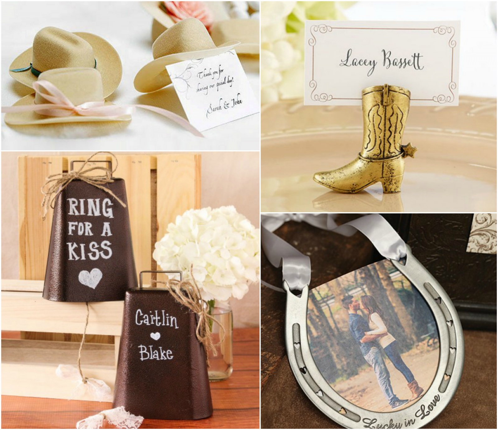 Cowbell Wedding Favors Images Wedding Decoration Ideas How To Host The  Perfect Barnyard Wedding Minus The
