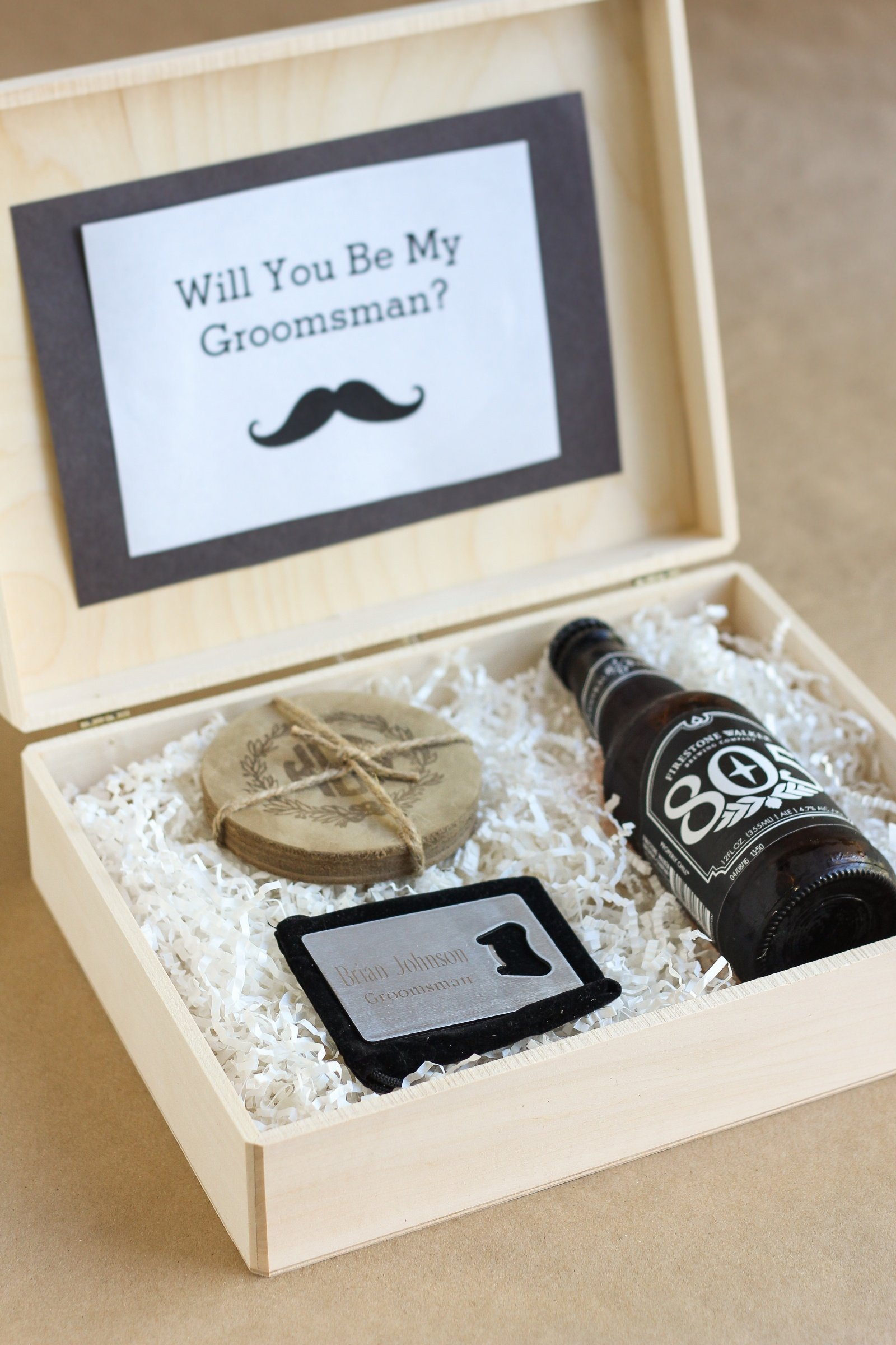 7 gift sets to pop the question will you be my groomsmen beau image credit beau coup junglespirit Image collections