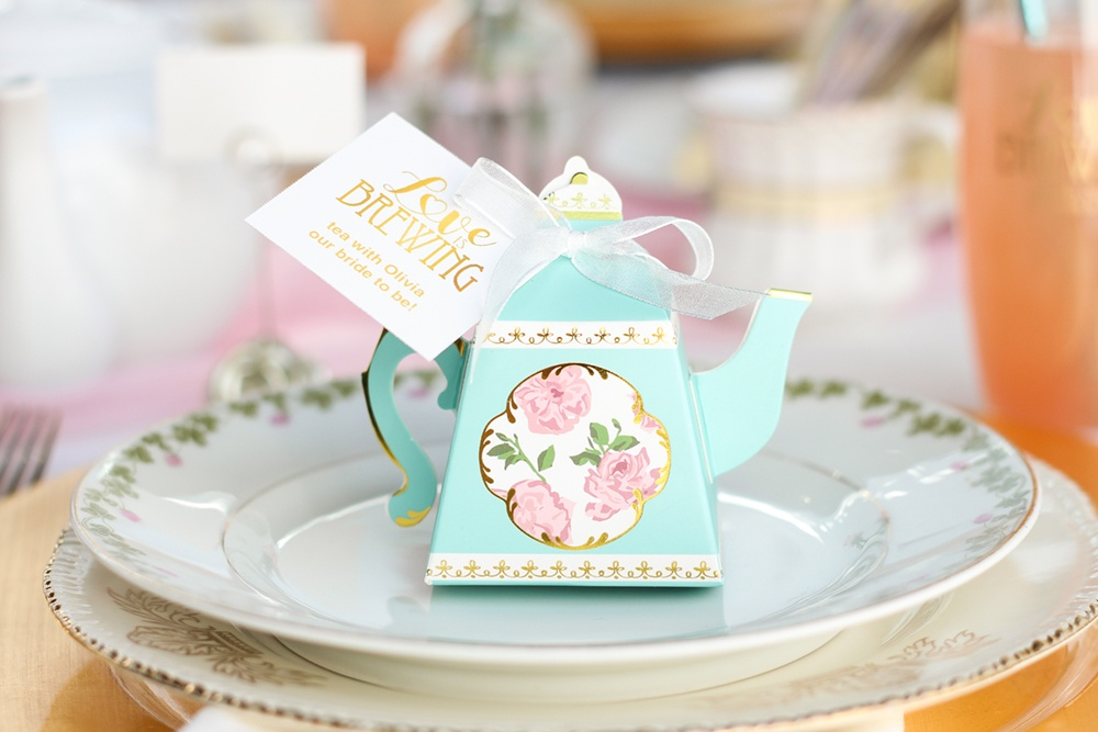 whats your favorite piece from this collection are you hosting a tea party bridal shower
