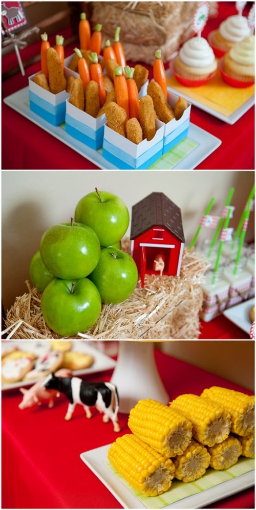 From Farm To Fun Adorable Ideas For A Farm Themed Baby Shower Beau