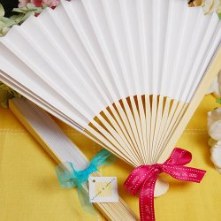 Asian Paper Hand Fans