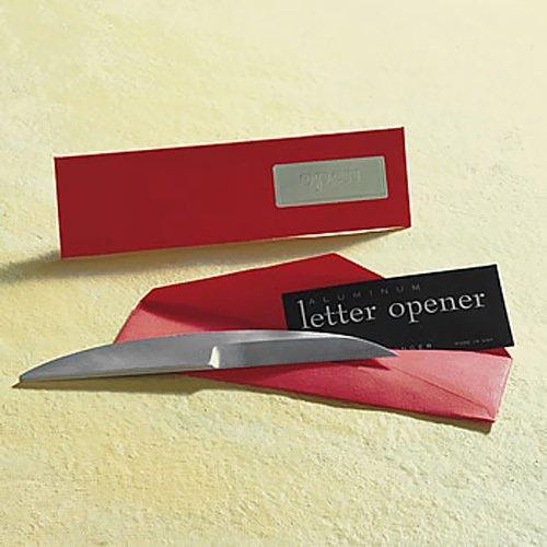 Pewter Letter Opener