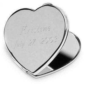 Personalized Heart Compact