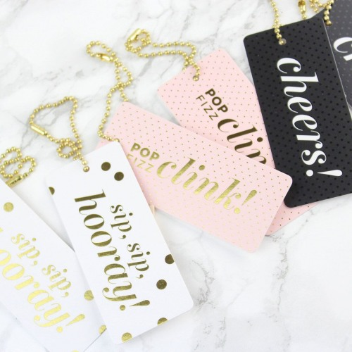 Luxe Gift Tags