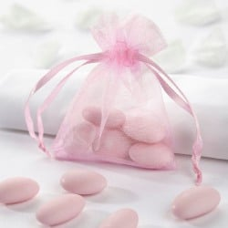 Sheer Organza Favor Bags
