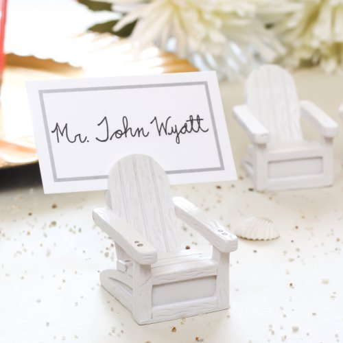 chair place card holders
