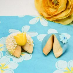 Custom Wedding Fortune Cookies