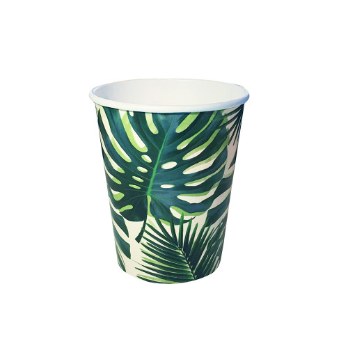 Fiesta Palm Leaf Cups