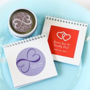 Personalized Labels and Wedding Stickers