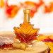 Maple Syrup Favors Fall Harvest