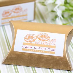 Custom Rectangular Labels