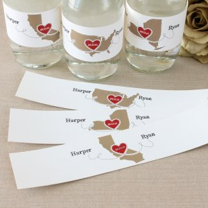 Personalized Drink Labels