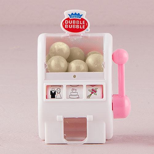 Mini Gumball Slot Machines