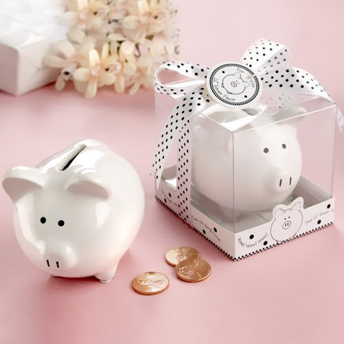 Packaged Baby Piggy Banks