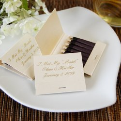 Personalized Matches