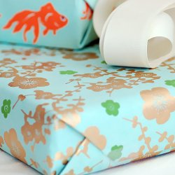 Midori Wrapping Paper