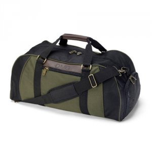 Personalized Deluxe Duffle Bag