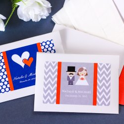 Personalized Tissue Packets