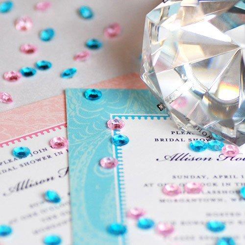 1 Carat Diamond Confetti
