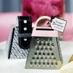 Mini Cheese Grater Favor