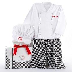 Baby Chef Gift Set
