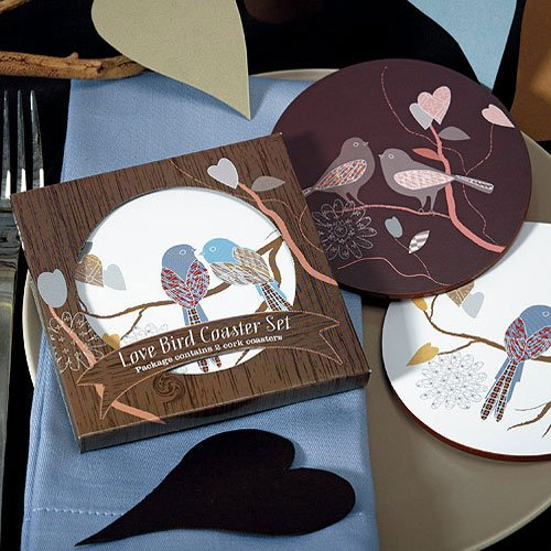 Love Birds Coasters