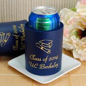 Personalized Party Can Sleeve