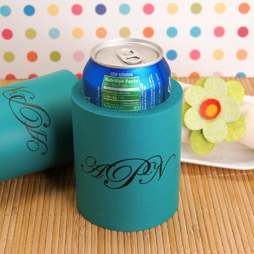 Monogram Party Can Sleeve