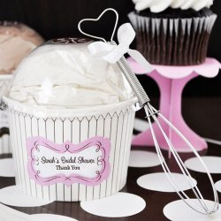 Personalized Wedding Cupcake Mix