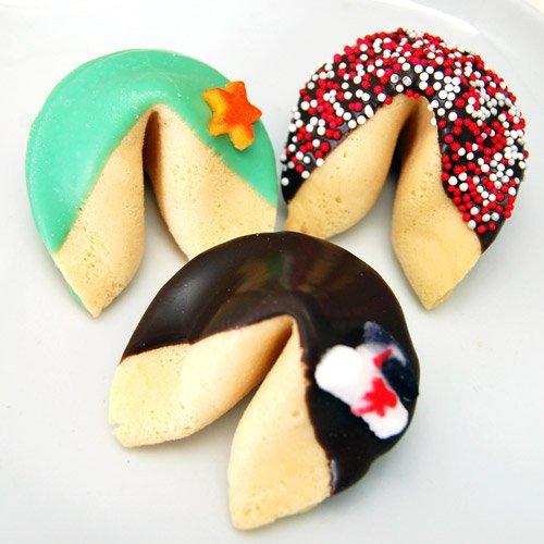 Custom Graduation Fortune Cookies