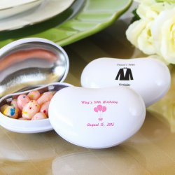 Personalized Birthday Jelly Belly Tins