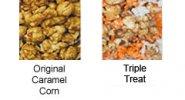Caramel Corn Flavors