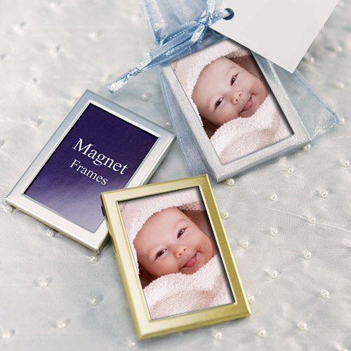 Mini Baby Magnetic Picture Frames
