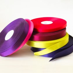 Midori Double Faced Satin Ribbon