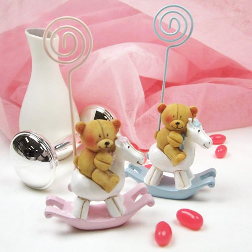 Teddy Bear Photo Stands