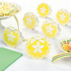 Field of Flowers Party Supplies