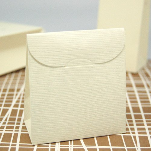 Ivory Linen Bags