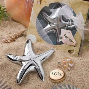 Starfish Bottle Opener