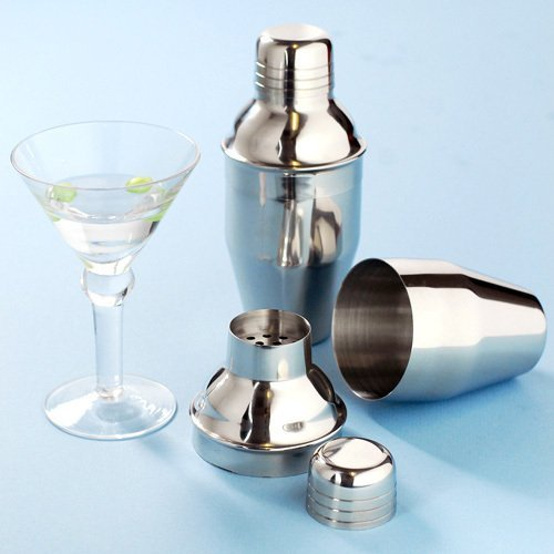 Cocktail Shaker Favor