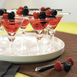 Mini Martini Glasses