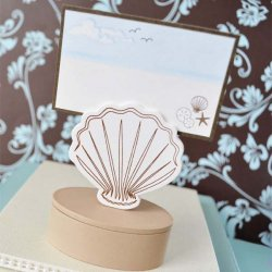 Favor Box Place Card Holders