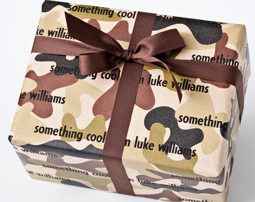 custom wrapping paper wholesale Buy personalized birthday wrapping paper & add any 2 lines of text to be printed   wrapping paper gifts and gift wrap supplies not included made in the usa.
