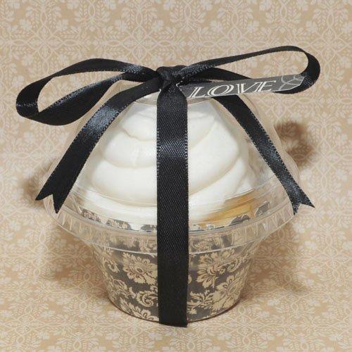 Plastic Cupcake Dome