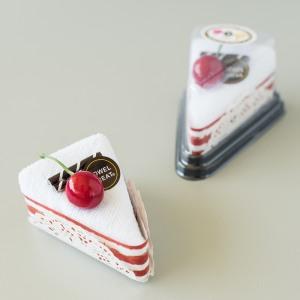 Individual Towel Cakes
