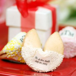 Personalized Fortune Cookies