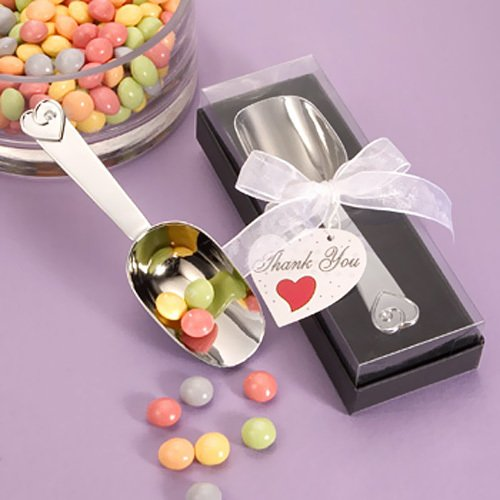 Candy Scoop Favors