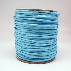 Colored Raffia Ribbon