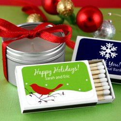 Personalized Holiday Matches