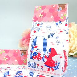 Red Riding Hood Gift Bags