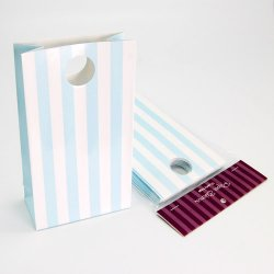 Pretty Stripes Party Bags
